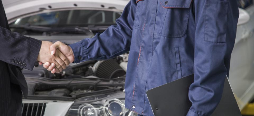 Our staff members are certified mechanics devoted ensuring only quality work when it comes to your auto repairs!